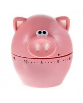 Timmer Mr. Piggy