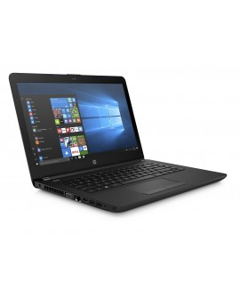 "HP Laptop 14 bs002la de 14"" Intel Celeron Intel HD 400 Memoria de 4 GB Disco Duro de 500 GB Negro - Envío Gratuito"