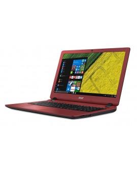 """Acer Laptop Aspire ES1 533 P6A5 de 15.6"""" Intel Pentium Memoria de 6 GB Disco Duro de 500 GB Negro/Rojo - Envío Gratuito"""