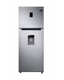 Samsung Refrigerador Twin Cooling de 14Pies cúbicos Acero inoxidable - Envío Gratuito