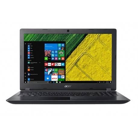 """Acer Laptop A315 21 67P6 de 15.6"""" AMD A6 Memoria de 6 GB Disco duro de 1 TB Negro - Envío Gratuito"""