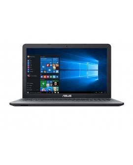 """Asus Laptop X441UA WX086T de 14"""" Core i3 Memoria de 4 GB Disco duro de 1 TB Plata"""