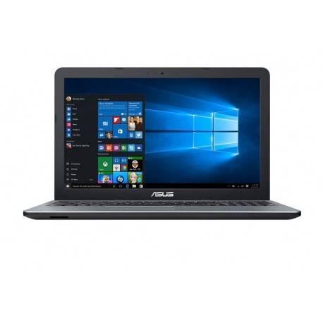 """Asus Laptop X441UA WX086T de 14"""" Core i3 Memoria de 4 GB Disco duro de 1 TB Plata - Envío Gratuito"""