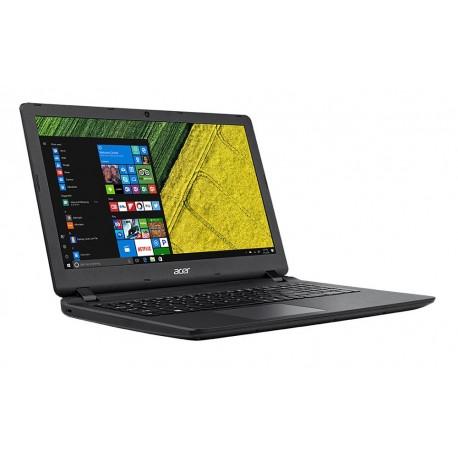 """Acer Laptop ES1 572 3230 de 15.6"""" Core i3 Memoria de 4 GB Disco duro de 1 TB Gris - Envío Gratuito"""