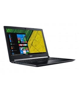 """Acer Laptop A515 51 50TD de 15.6"""" Core i5 Memoria de 8 GB Disco duro de 1 TB Rojo/Negro"""