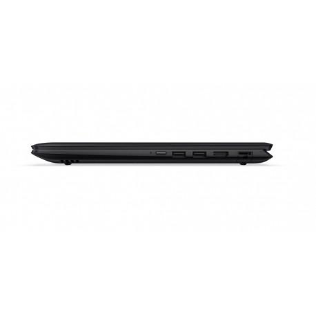 """Lenovo Laptop Convertible YOGA 510 14AST de 14"""" AMD A9 AMD HD Memoria 4 GB Disco Duro 1 TB Negro - Envío Gratuito"""