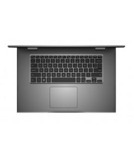 "Dell Laptop Convertible Inspiron 5578 CI5 de 15.6"" Core i5 Intel HD Memoria de 8 GB Disco duro de 1 TB Plata"