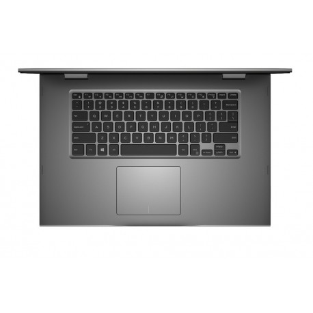 "Dell Laptop Convertible Inspiron 5578 CI5 de 15.6"" Core i5 Intel HD Memoria de 8 GB Disco duro de 1 TB Plata - Envío Gratuito"