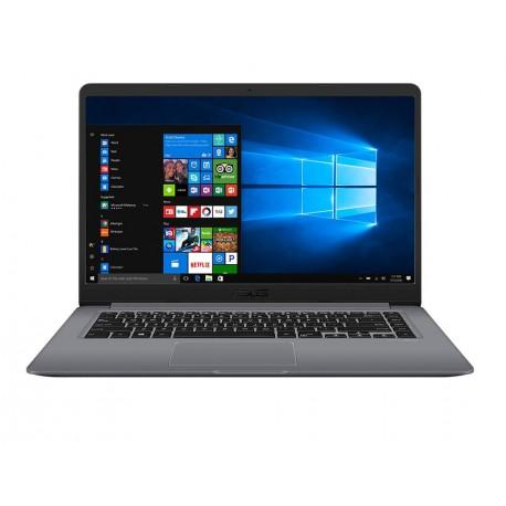 "Asus Laptop S15 X510UR BR244T de 15.6"" GeForce 930MX Core i5 Memoria de 8 GB Disco duro de 1 TB Gris - Envío Gratuito"