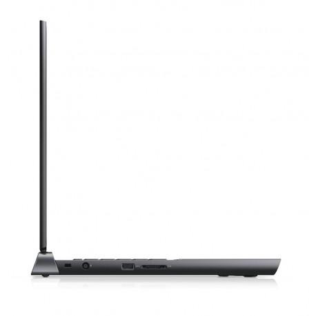 "Dell Laptop INSPIRON 5577 CI5 de 15.6"" Intel Core i5 Memoria de 4 GB Disco duro de 1 TB Negro - Envío Gratuito"