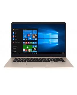 """Asus Laptop K510UQ BR159T de 15.6"""" Intel Core i7 Memoria de 8 GB Disco Duro de 1 TB Dorado"""