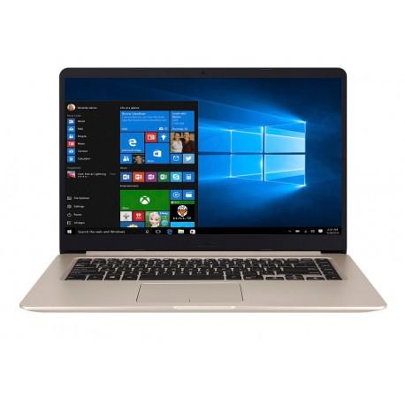 "Asus Laptop K510UQ BR159T de 15.6"" Intel Core i7 Memoria de 8 GB Disco Duro de 1 TB Dorado - Envío Gratuito"