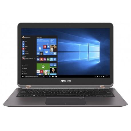 """Asus Laptop UX360UAK-C4234T ZenBook de 13.3"""" Intel Core i5 Memoria de 8 GB SSD de 256 GB Gris - Envío Gratuito"""