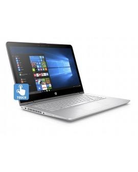 """HP Laptop HP Pavilion x360 Convertible 14 ba006la de 14"""" Core i7 Memoria de 8 GB Disco Duro de 1 TB Plata"""