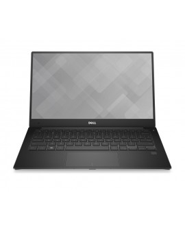 "Dell Laptop XPS 9360 de 13.3"" Intel Core i5 Memoria de 8 GB Unidad de estado sólido de 256 GB Plata"