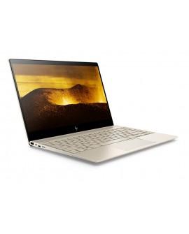 """HP Laptop ENVY 13 ad008la de 13.3"""" Core i7 Memoria 8 GB Unidad de estado sólido 360 GB Dorado"""