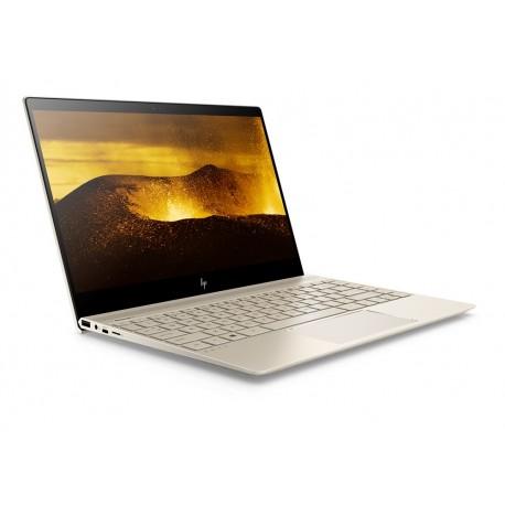 """HP Laptop ENVY 13 ad008la de 13.3"""" Core i7 Memoria 8 GB Unidad de estado sólido 360 GB Dorado - Envío Gratuito"""