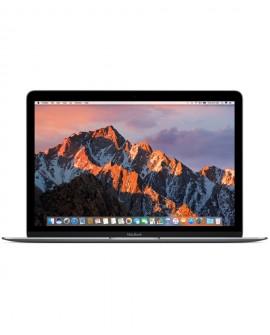 """Apple MacBook MNYF2E/A de 12"""" Intel Core Memoria de 8 GB SSD IB en PCIe de 256 GB3 Gris Oxford - Envío Gratuito"""