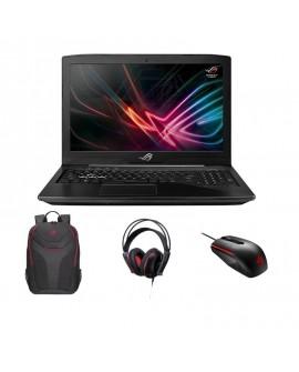 """Asus Laptop Gaming ROG GL503VD-FY276T de 15.6"""" Core i7 Memoria de 12 GB Disco duro de FireCuda de 1 TB"""