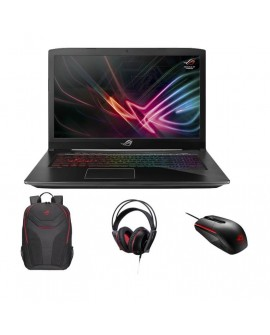 """Asus Laptop Gaming ROG GL703VD GC097T de 17.3"""" Core i7 Memoria de 16 GB Disco duro de FireCuda de 1 TB"""
