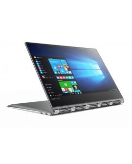 "Lenovo Laptop Convertible YOGA 910 de 13.9"" Core i7 Intel HD Memoria 8 GB SSD 256 GB Plata"