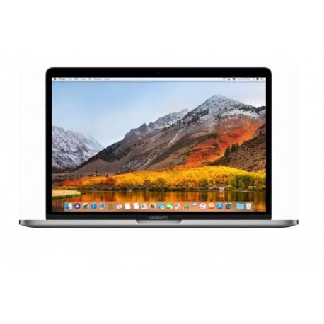 """Apple MacBook Pro MPXW2E/A de 13.3"""" Core i5 Memoria 8 GB 512 GB de almacenamiento flash Gris Espacial - Envío Gratuito"""