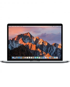 "Apple MacBook Pro MPTR2E/A de 15.4"" Intel Core i7 Quad Core Memoria 16 GB SSD 256 GB Gris"