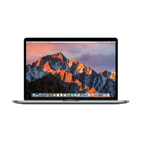 "Apple MacBook Pro MPTR2E/A de 15.4"" Intel Core i7 Quad Core Memoria 16 GB SSD 256 GB Gris - Envío Gratuito"