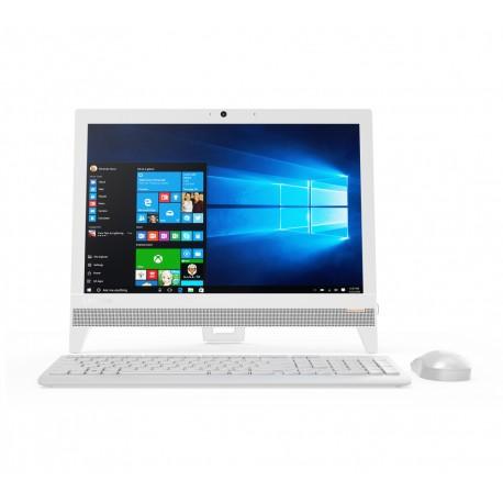 "Lenovo All in One 310 20IAP de 19.5"" Intel Celeron J3355 Memoria de 4 GB Disco Duro 1 TB Blanco - Envío Gratuito"