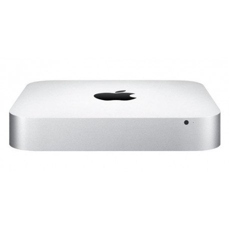 Apple Mac Mini MGEM2E/A de Intel Core i5 Memoria de 4 GB Disco duro de 500 GB Blanco - Envío Gratuito