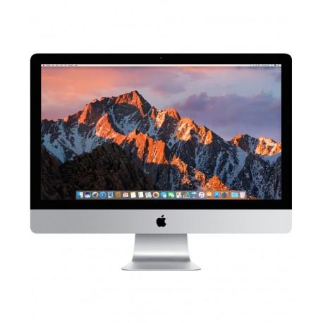 """Apple iMac MNED2E/A de 27"""" Intel Core i5 Memoria de 8 GB Disco Duro 2TB - Envío Gratuito"""