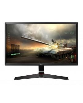 "LG Monitor Gaming IPS LED FHD de 27"" Negro - Envío Gratuito"