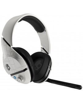 SkullCandy Universal Headset Player 1 Blanco