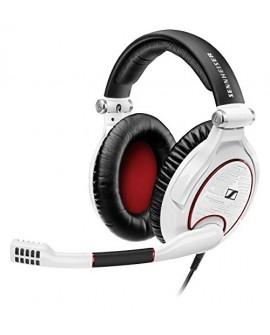 Sennheiser Audífonos G4ME ZERO para videojuegos Blanco