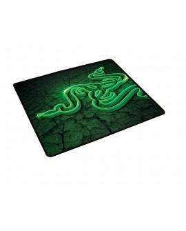 Razer Mouse Pad Goliathus Control edición Fissure Verde