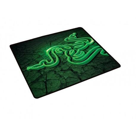 Razer Mouse Pad Goliathus Control edición Fissure Verde - Envío Gratuito