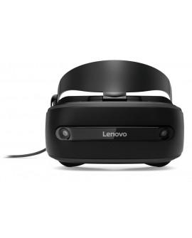 Lenovo Visor de realidad virtual Explorer Gris