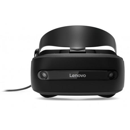 Lenovo Visor de realidad virtual Explorer Gris - Envío Gratuito