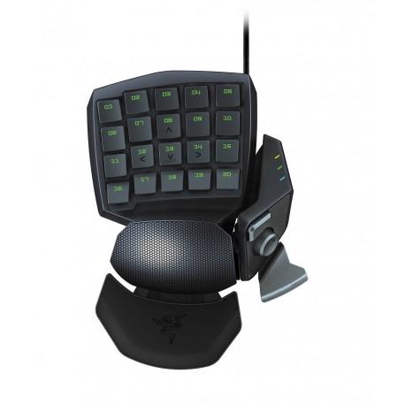 Razer Keypad Gaming Orbweaver Chroma Negro - Envío Gratuito