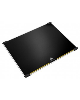 Corsair Mousepad Gaming MM600 de doble cara Negro