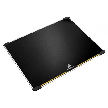 Corsair Mousepad Gaming MM600 de doble cara Negro - Envío Gratuito