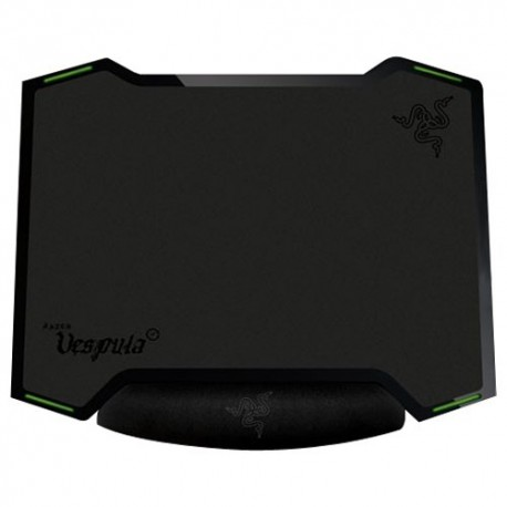 Razer Mousepad Vespula Negro - Envío Gratuito