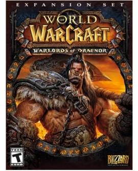 PC World of Warcraft Legion Exp Juego de rol