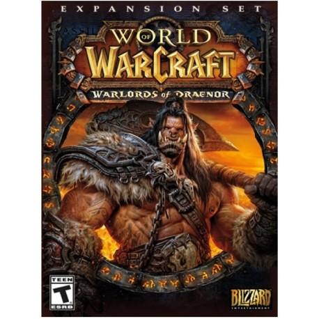 PC World of Warcraft Legion Exp Juego de rol - Envío Gratuito