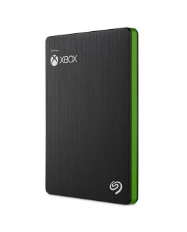 Seagate Disco Estado Sólido Xbox 512 GB Negro / Verde