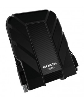 Adata Disco duro de uso rudo AHD710 1TU3 CBK USB 3.0 1 TB Negro
