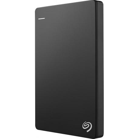 Seagate Disco duro portatil Slim USB 3.0 1 TB Negro - Envío Gratuito