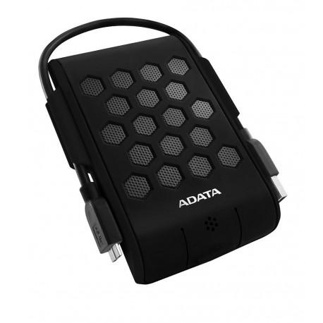 Adata Disco duro de uso rudo AHD720 1TU3 CBK USB 3.0 1 TB Negro - Envío Gratuito