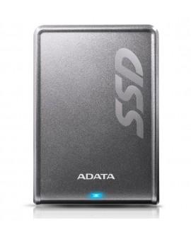 Adata SSD Externo SV620H 256GB 3.1 Titanio