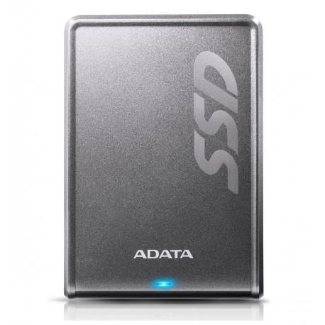 Adata SSD Externo SV620H 256GB 3.1 Titanio - Envío Gratuito